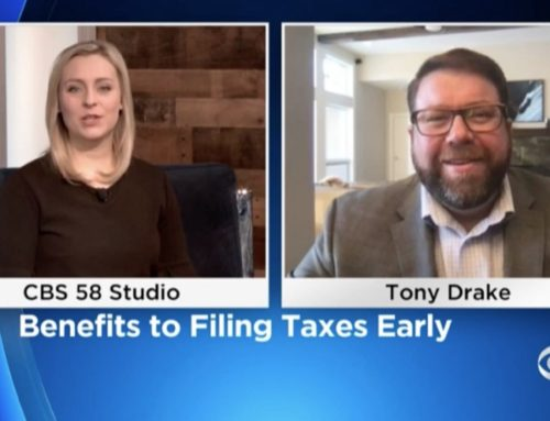 Benefits to Filing Taxes Early