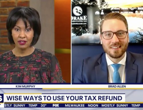 Wise Ways to Use Your Tax Refund