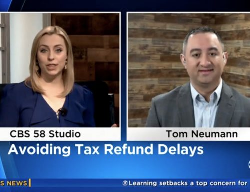 Avoid Tax Refund Delays
