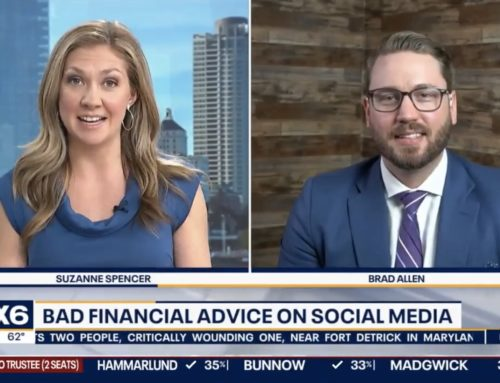 Bad Financial Advice on Social Media