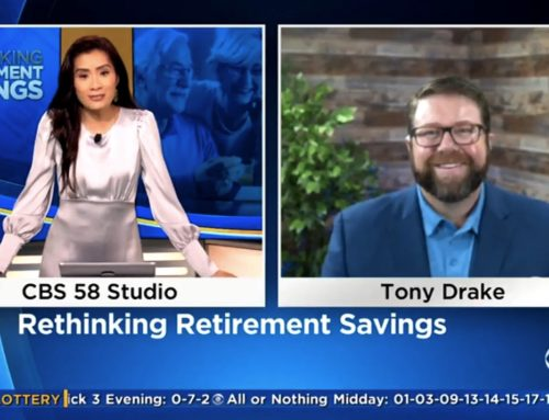 Rethinking Retirement Savings