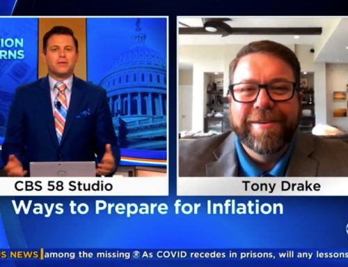 Ways to Prepare for Inflation
