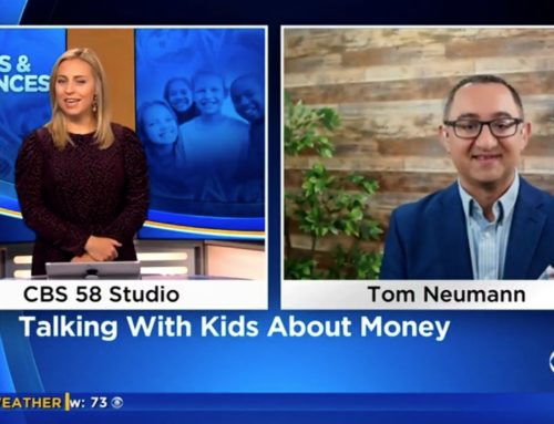 Talking With Kids About Money